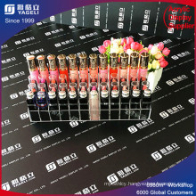 Durable Lipstick Acrylic Holder for 48PCS